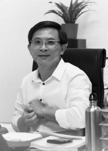 Mr See CEO Envirospec
